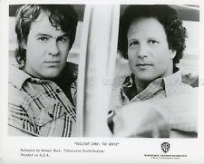 DAN AYKROYD ALBERT BROOKS TWILIGHT ZONE THE MOVIE 1983 VINTAGE PHOTO ORIGINAL #6