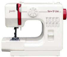 Janome Compact Electric Sewing Machine [Sew D`lite] Ja525