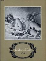 LA BOURSE DE L'ART N°11 - LES DESSINS DE L'ANCIENS