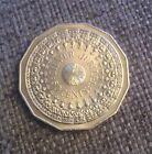1977 AUSTRALIAN 50 CENT COIN - QUEEN'S SILVER JUBILEE ( EF )