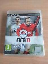 PS3 FIFA 11 Version PAL España