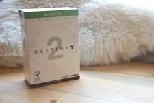 Xbox One Destiny 2 Limited Edition with Cayde Figurine - No Game or Art Book