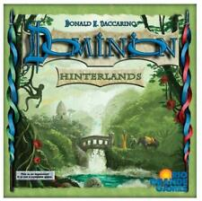 NEW Dominion Hinterlands Replacement Cards Tokens Parts Expansion