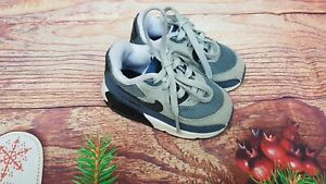 Nike air max Baby Boy Girl Trainers Shoes Infant Size 4.5 Excellent Condition