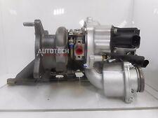 Turbocompresor VW Passat 2,0 litros TFSI con 147 kw 200 CV motor BWA Axx bpy k03-0105