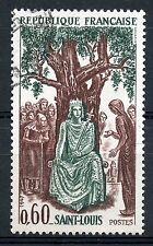 STAMP / TIMBRE FRANCE OBLITERE N° 1539 LOUIS IX SAINT LOUIS