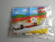 Lego® Rennwagen Shell Polybag 1467