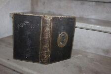 traité d'acoustique par chladni (E-O 1809) illustré de 8 planches,  rarissime