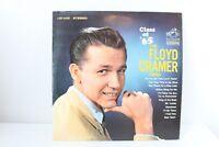 Class of '65 Floyd Cramer Piano Vintage Vinyl Record 1965 LP NM LSP-3405
