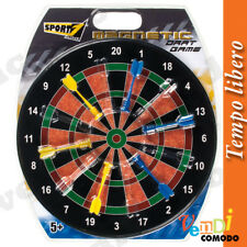 Grafix GAMES HUB Sticky BERSAGLIO DART SET