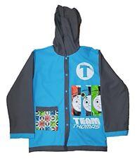 New Character Raincoat Slicker Boys Paw Patrol Thomas & Friends Ninja Turtles