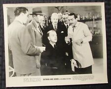 "1966 BATMAN AND ROBIN Movie Promo 8x10"" Photo FN- 5.5 Columbia Pictures"