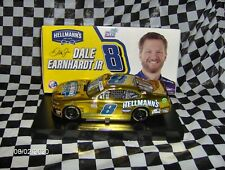 2020 Dale Earnhardt Jr. # 8 Hellmann's Color Chrome 1/24th