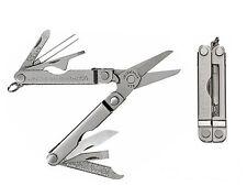 Org. leatherman manojo de llaves herramienta Tijeras micra-tool multi herramienta notwerkzeug