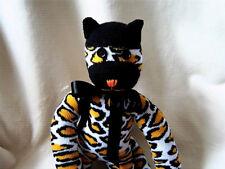 🌴 Sock Monkey Leopard by Starlight Sock Monkeys