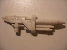 hasbro takara 1988 transformers G1 PART original Gun of PRETENDER STRANGEHOLD