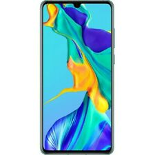 Huawei P30 128 GB 6 GB RAM Dual Sim Aurora. Smartphone pari al nuovo