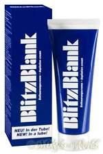 Blitz Blank Enthaarungscreme 125 ml Tube - Intimrasur