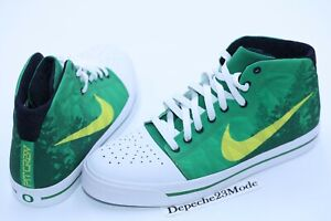 2014 Nike Promo OREGON Pitcrew sz 11 DS air SAMPLE duckman jordan sb NO RESERVE!