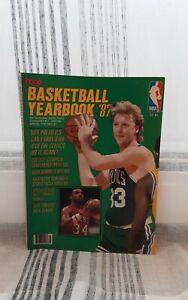 Hoop Basketball Yearbook