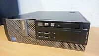 Dell Optiplex 7020 SFF Desktop PC Brand New 120GB SSD 4GB RAM Win 10 Pro