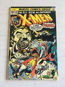 X-MEN #94 1975 MARVEL VG/FN