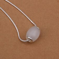 925 Sterling Silver Necklace Pendant B59