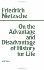 On the Advantage and Disadvantage of History for L