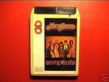 """MATIA BAZAR """"SEmplicità"""" Cassetta ST8"""