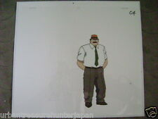 CASE CLOSED DETECTIVE CONAN ANIME PRODUCTION CEL 2