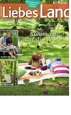 Liebes Land - Zeitschrift - 2015