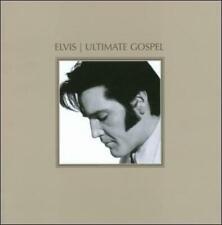 Elvis Ultimate Gospel by Elvis Presley (CD, Aug-2007, RCA)