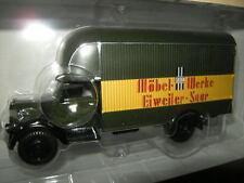 "1:43 Ixo Opel Blitz ""mobili opere eiweiler-Saur"" PREZZO SPECIALE!!!"