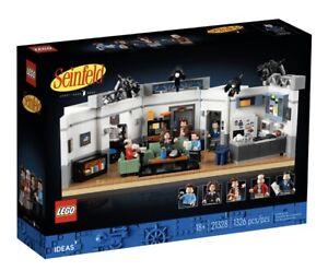 LEGO IDEAS 21328 Seinfeld (1326 pcs) SERENITY NOW!