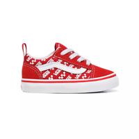 Dettagli su Scarpe VANS Bambini Sneakers GIALLO Nabuk VZNRGEV R