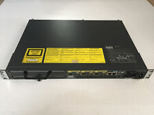 Cisco 7301-AC Router 1GB/128F 3 GE NPE-G1 W/Rack mount kit Fully tested