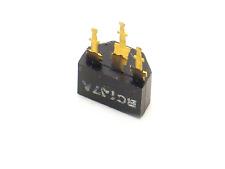 1x BC147A (BC 147A, Gold, vergoldet, Transistor)L262