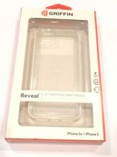 New!! Griffin Reveal case for iPhone 5 / 5s / Se