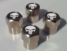El Castigador Biela Neumático Tapas de la válvula de rueda neumático