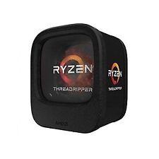 AMD Ryzen Threadripper 1900X - 3.80 GHz Octa-Core (YD190XA8AEWOF) CPU Processor