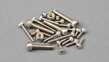 Complete Screw Nut Set compatible with Align Trex 450 SE/SE V2/AE rc helicopter