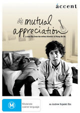 Mutual Appreciation (DVD) - ACC0058 (limited stock)