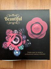 Makeup Kits for Teens - Flower Make Up Pallete Gift Set for Teen Girls and Women