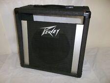 Peavey Audition Plus Case & Baffle Guitar Amp Amplifier Cabinet