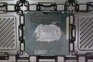 Intel Core i3-2350M Dual Core 2.3GHz 3M Socket G2 Laptop Processor CPU SR0DN