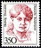 1393 postfrisch BRD Bund Deutschland Briefmarke Jahrgang 1988