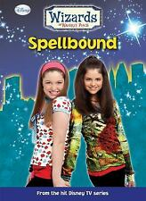 Spellbound (Wizards of Waverly Place)