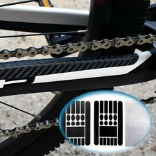 Hot Chainstay/Cable Frame Protective Stickers Film Decal for Mtb Bike Bicycle