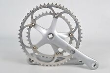 Campagnolo Athena Bicycle Crankset Double 52/39T 170mm NEW