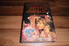 STAR WARS -- SCHWARZE FLOTTE  # 1 // vor dem STURM -- Kube-McDowell // Hardcover